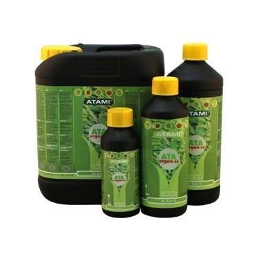 Organics Alga C