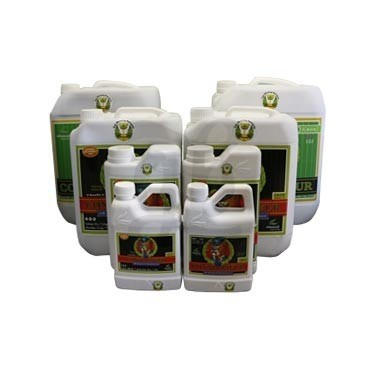 Connoisseur Grow A+B (pH Perfect)