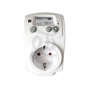Controlador de Temperatura Dual P&P