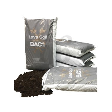Lava Soil 40l. B.A.C