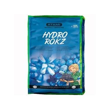 Hydro Rokz arlita