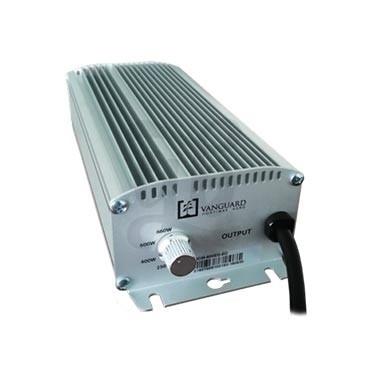 Balastro electrónico regulable Vanguard