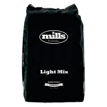 Mills Light Mix