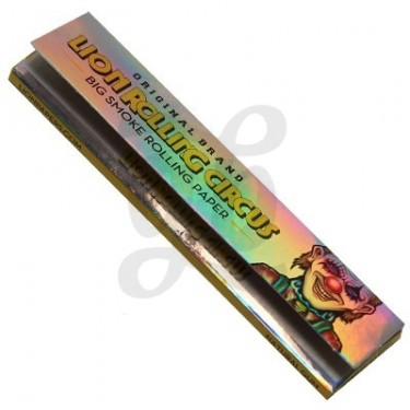 Rolling Circus Silver King Size