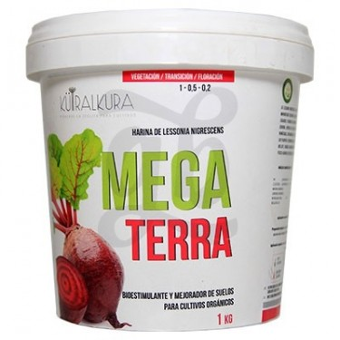 Mega Terra