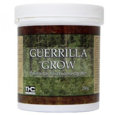 Guerrilla Grow