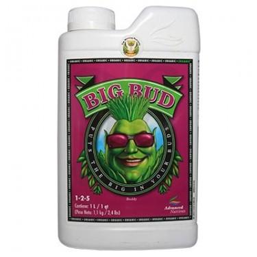 Big Bud Organic