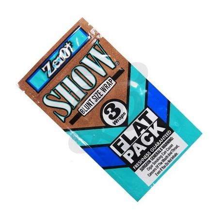 Blunt Flat Pack