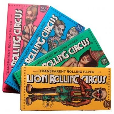 Rolling Circus Transparent 1/1.4