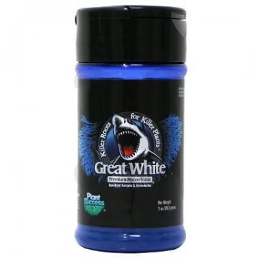 Great White Mycorrizas