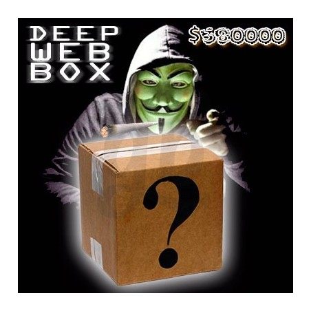 Deep Web Box
