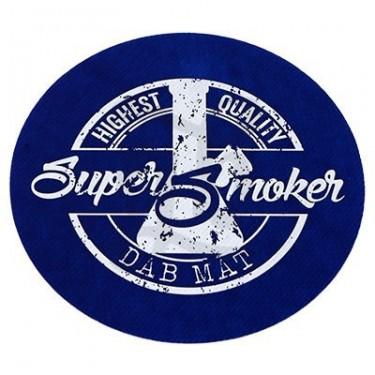 Mantel de Silicona Super Smoker Dab Mat