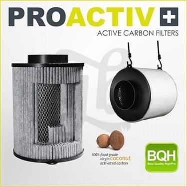 Filtro Carbón Pro Active