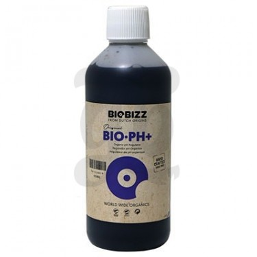 PH+ Regulator