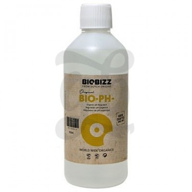 PH- Regulator