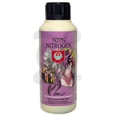 N 27 Nitrogen