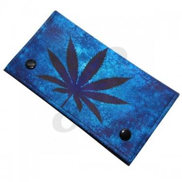 Billetera Cannabis Modelos Surtidos