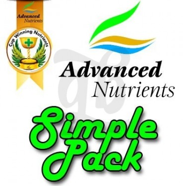 advanced nutrients simple
