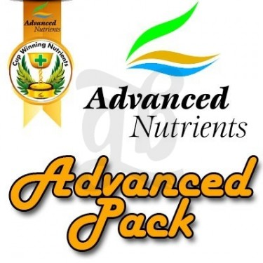 advanced nutrients avanzado
