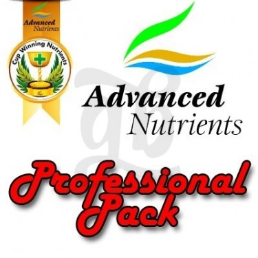 advanced nutrients profesional