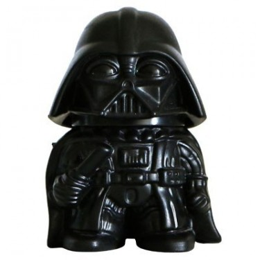 Moledor Darth Vader 3 partes