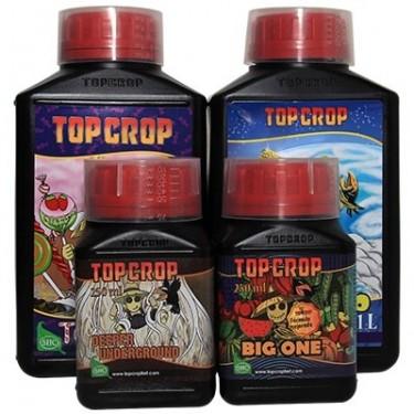 Kit Autofloreciente Top Crop