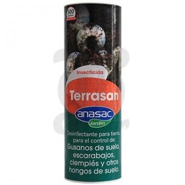 Insecticida y Fungicida Terrasan