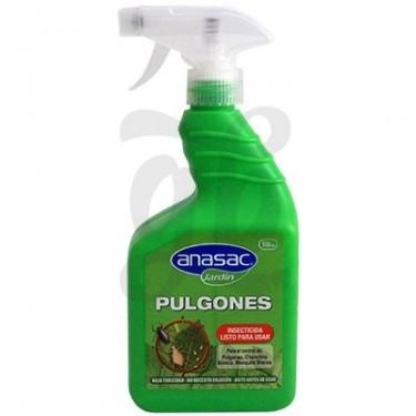 Insecticida Pulgones Anasac