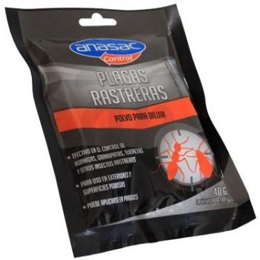 Insecticida Anasac Plagas Rastreras 2.5
