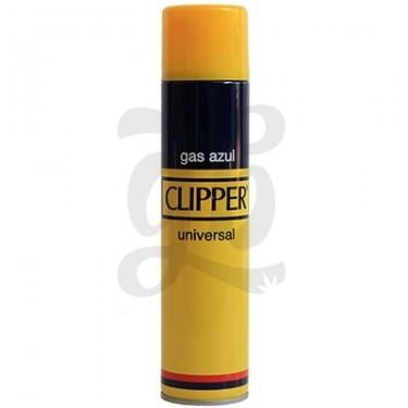 Gas para encendedores Clipper