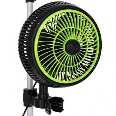 Ventilador Oscilante Especial Carpas