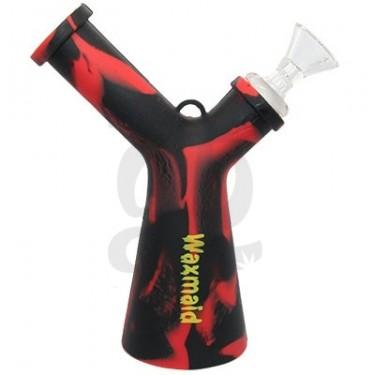 Waxmaid 6.5p Mr. Y Silicone Water Pipe