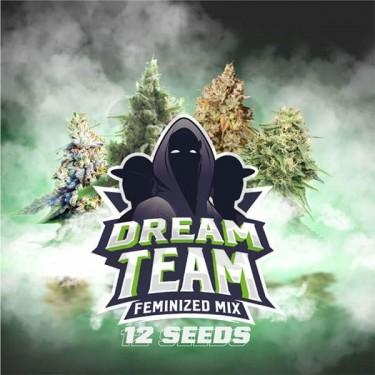 Dream Team Mix