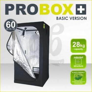 Carpa de cultivo Probox