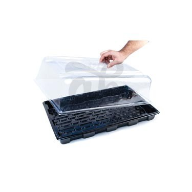 Propagador plástico blando 59 x 31 x 25 cm