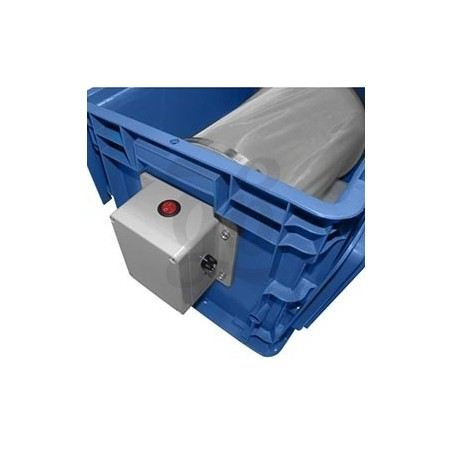Lavadora Secret Box