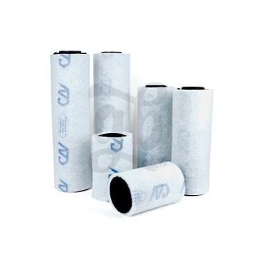 Filtro Carbón Antiolor Can Filter Plástico
