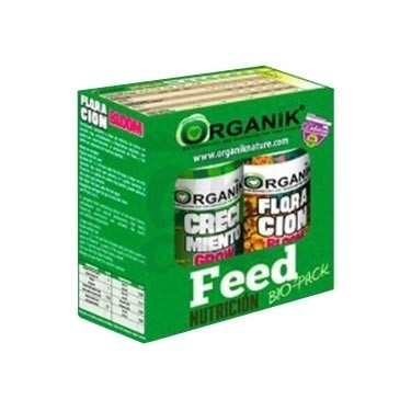 Bio-Pack Nutrición Feed