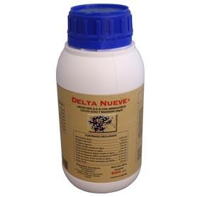 uso y aplicación delta 9 cannabiogen