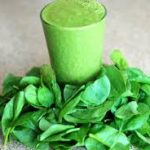 Cómo elaborar jugo de clorofila