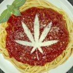 Cómo hacer macarrones con marihuana