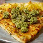 ¿Cómo hacer pizza cannábica casera?