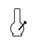 Pipas, bongs y cachimbas